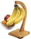 Lipper Beechwood Collection Banana Hanger.