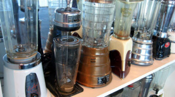 How To Choose A Blender:  Why Cuisinart Blenders Top The List
