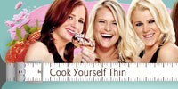 'Cook Yourself Thin' Coming To Lifetime