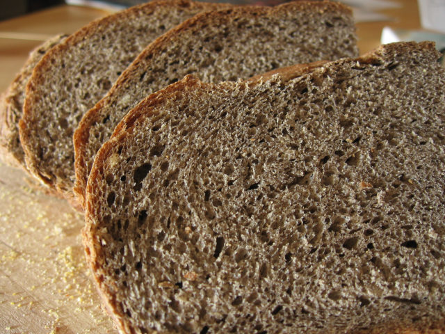 Here are some tasty buckwheat recipes that contain no gluten     to    Buckwheat Bread Recipes