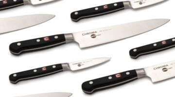 The Chefs Knives I DIDN'T Get On OpenSky (A Unique Online Shopping Site With Celebrity Recommendations)