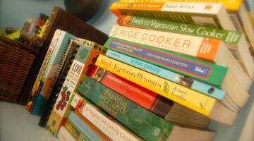 How To Get FREE Cookbooks