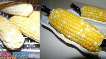 Tis The Season… for Corn-on-the-Cob!