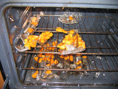 Exploding glass cookware and bakeware like this Pyrex pan can be due to a number of factors. Here's how to protect yourself.