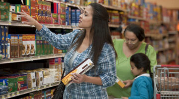 10 Bogus & Misleading Claims On Food Labels – What You Need To Know