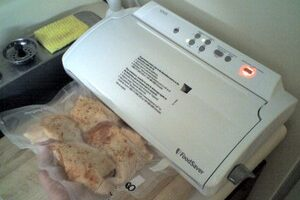 The Many Ways I Use My FoodSaver Vacuum Sealer To Save Money On Groceries