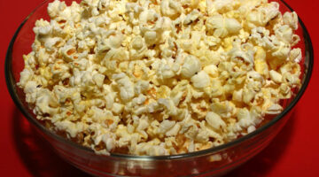 Popcorn Recipes To Flavor Popcorn & Keep It Healthy