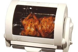 5 Reasons To Buy A George Foreman Rotisserie