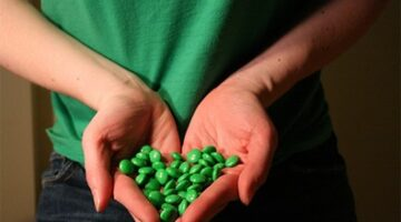 Go Green With M&M's… What's All This Hype About Green M&Ms Anyway?