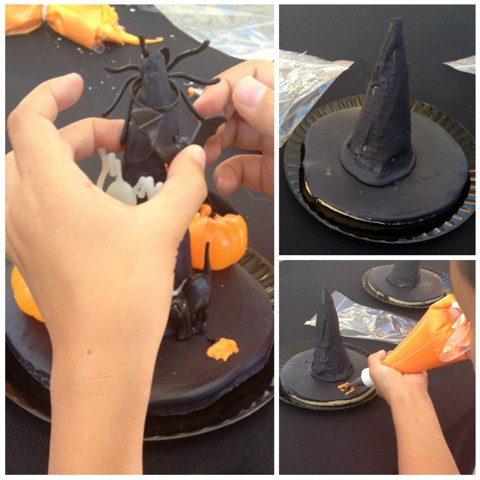 halloween-witch-hat-cookies