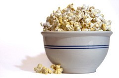 The Many Healthy Benefits Of Popcorn