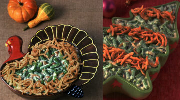 Not Your Average Green Bean Casserole: Try These Interesting Recipe Variations