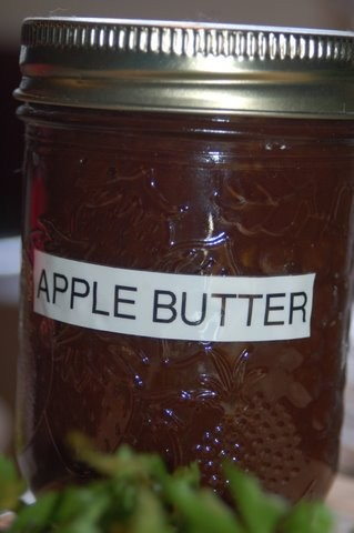 home-made-apple-butter