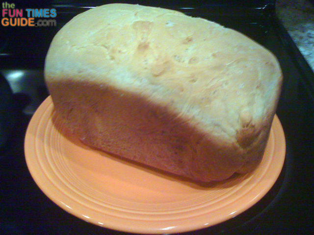 Homemade Herb Bread Homemade Bread Loaf