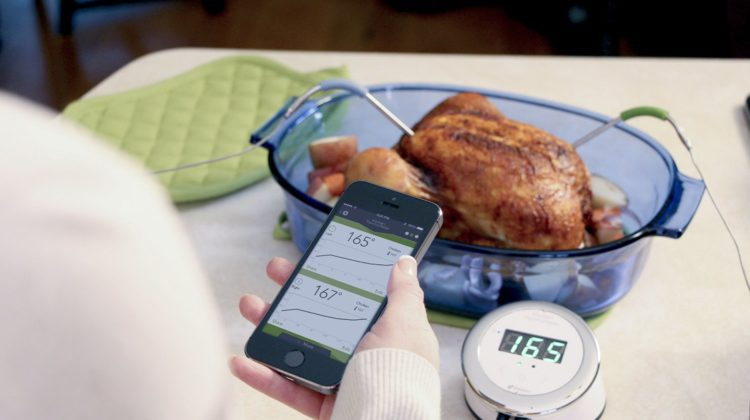 High-Tech Holidays: 4 Cool Kitchen Gadgets To Simplify Your Thanksgiving Dinner