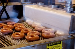 Fun Facts About Franchise Donuts I Bet You Didn't Know