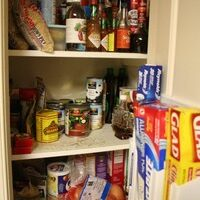 The Best Pantry Organizing Tips I Used To Organize My Own Pantry