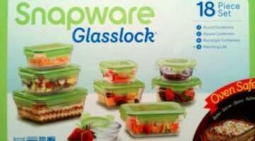 I'll Never Buy Plastic Food Storage Containers Again! See Why + My Favorite Glass Storage Bowls