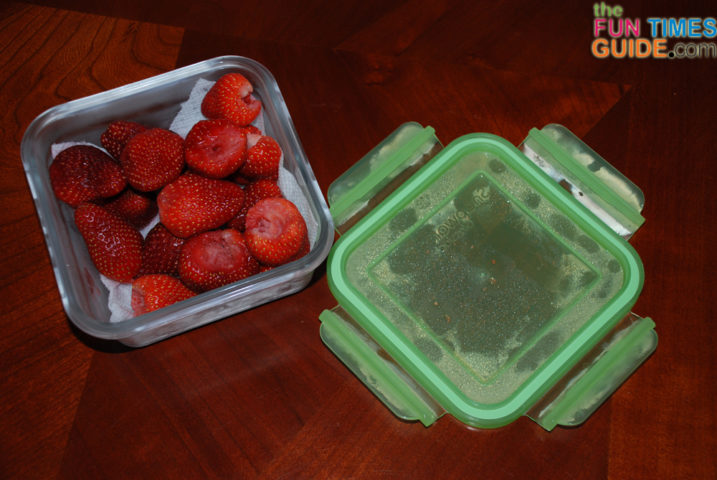 Food Storage Containers Again! See Why + My Favorite Glass Storage ...