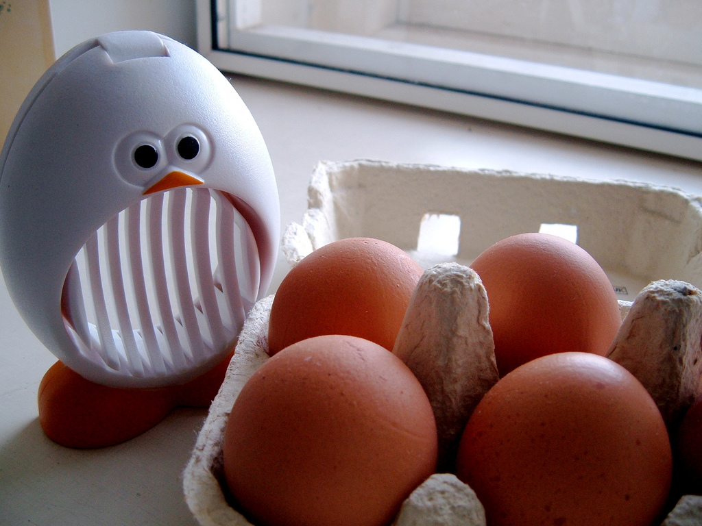 Kitchen Gadget The Best Kitchen Gadget The Egg Slicer Of Course The Food