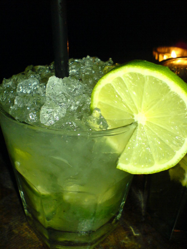 green alcohol