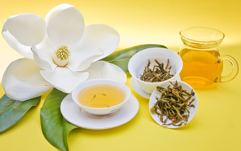 6 Types Of Green Teas And Their Benefits The Food And Cooking Guide