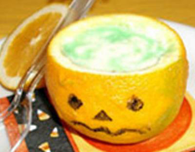 halloween fun recipes