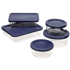 My Favorite Food Serving Amp Storage Plates Bowls And Lids